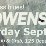 Blue Owens