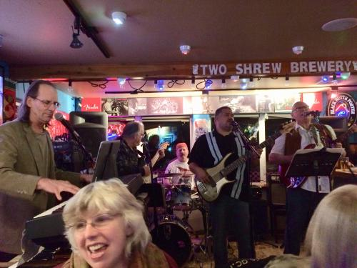 Skip Jones and the Daves